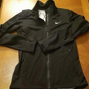 Waterproof Nike Golf rain jacket